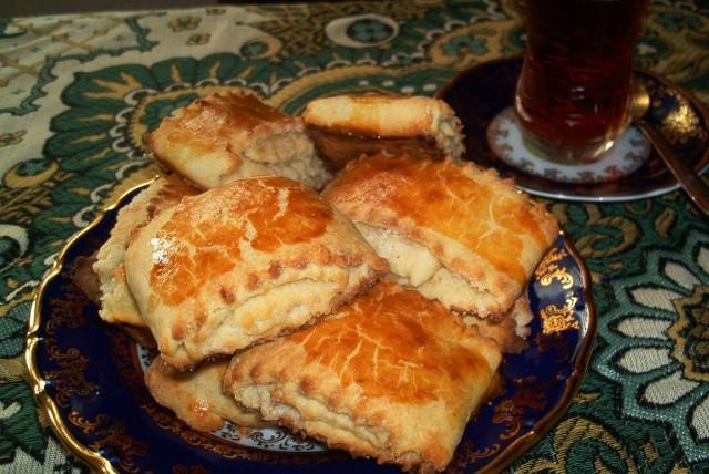 Бакинская кухня рецепты с фото